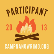 2013 Participant Campfire