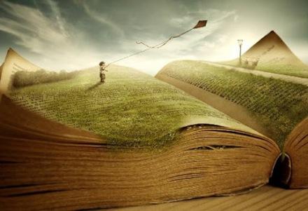 Einstein, Imagination, Book