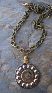 golden_dial_steampunk_necklace_by_punktrunk-d4udam3