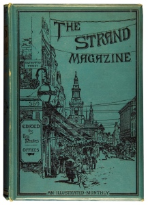 The_Strand_Magazine_bound_volume_1894