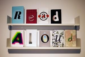 Read Aloud, by Ross Phillips